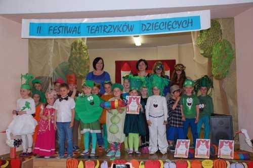Festiwal teatrzyków 3