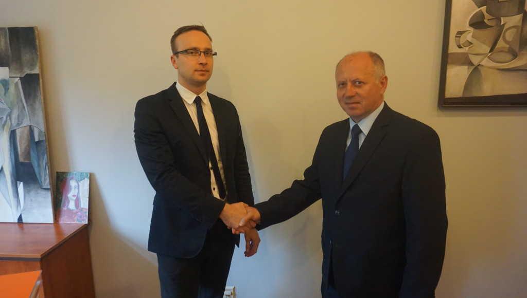 OSiR z nowym dyrektorem