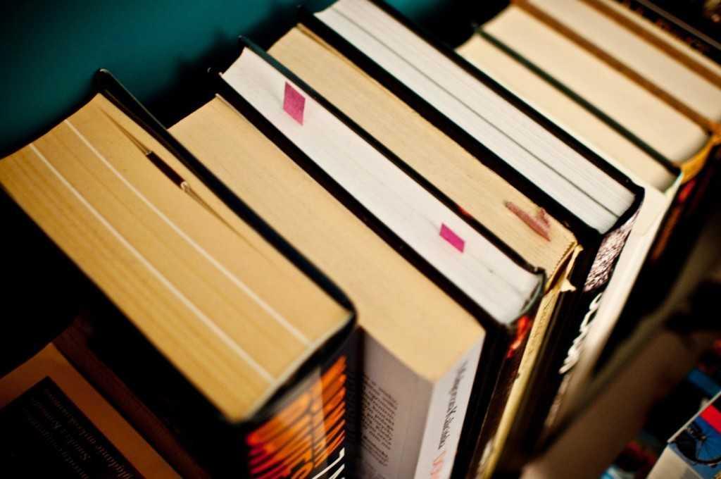 Wymarzone książki w szkolnych bibliotekach