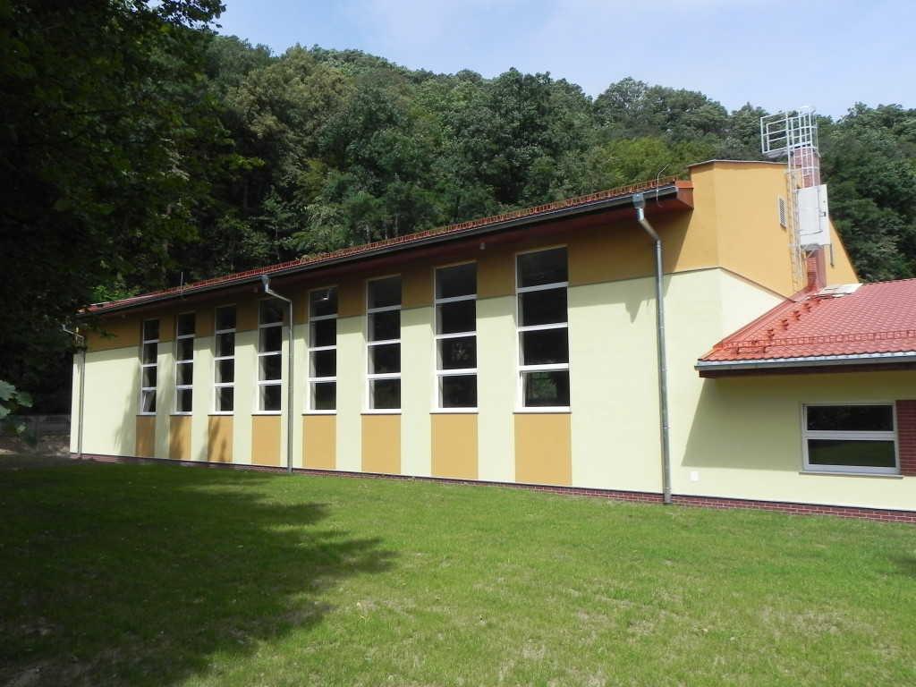 Nowa sala na nowy rok szkolny