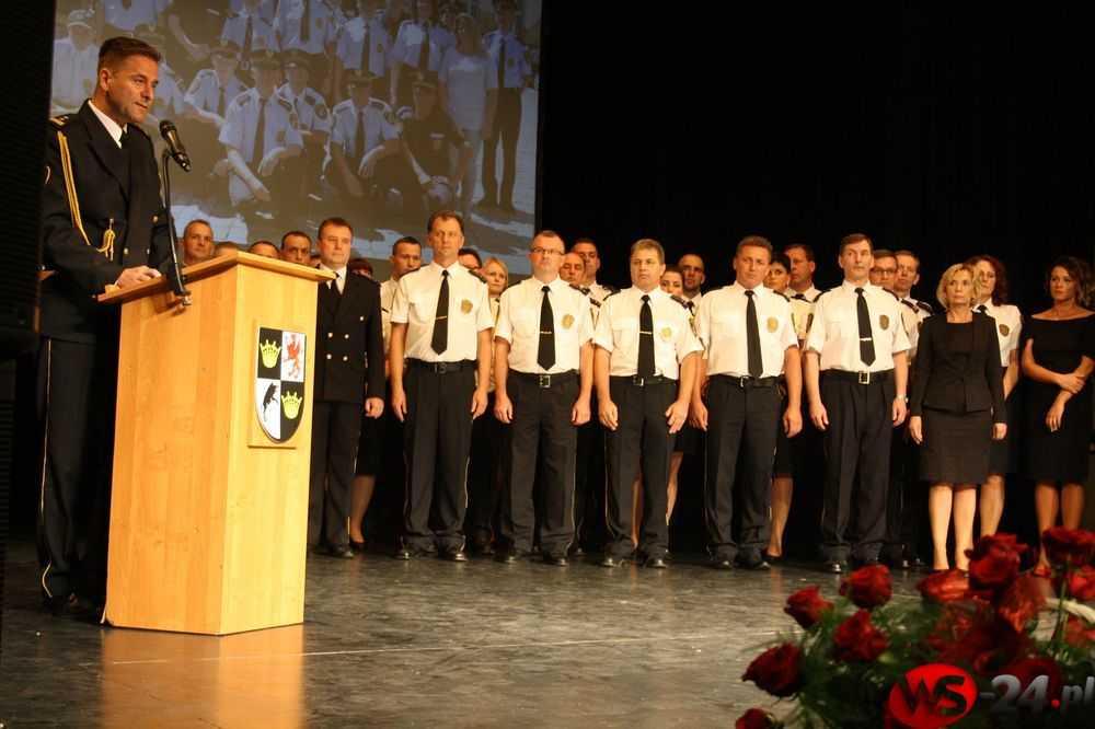 25-lecie Straży Miejskiej w Świdnicy (FOTO)