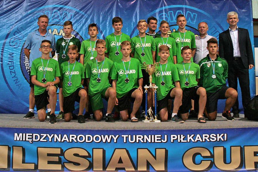 Silesian Cup zakończony. Do zobaczenia za rok (FOTO, WYNIKI)