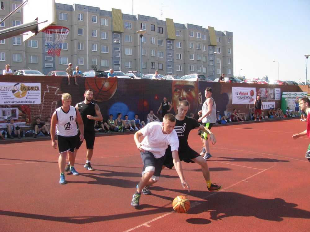 Na Zawiszowie rządził basket! (FOTO)