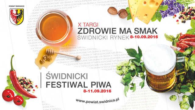 Targi Zdrowia i Festiwal Piwa