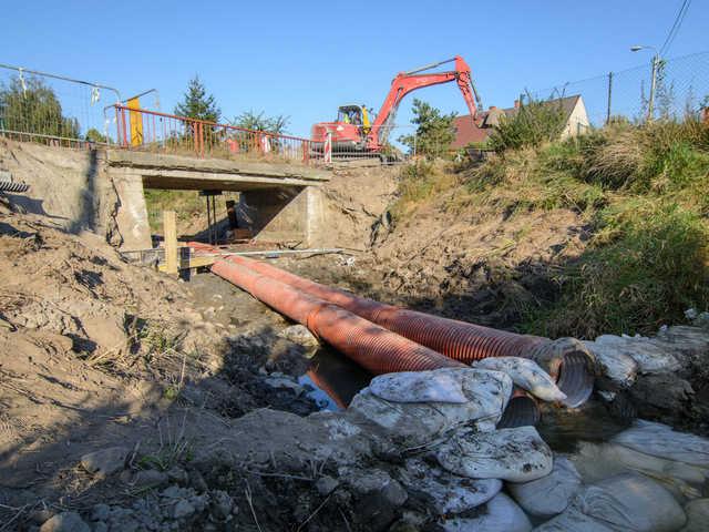 Będzie nowy most w Szczepanowie