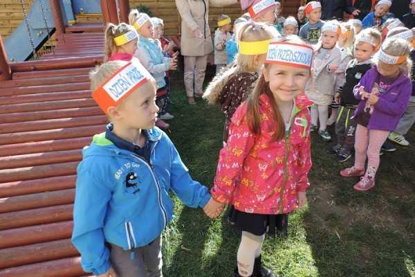 Przedszkolaki miały swoje święto (FOTO)