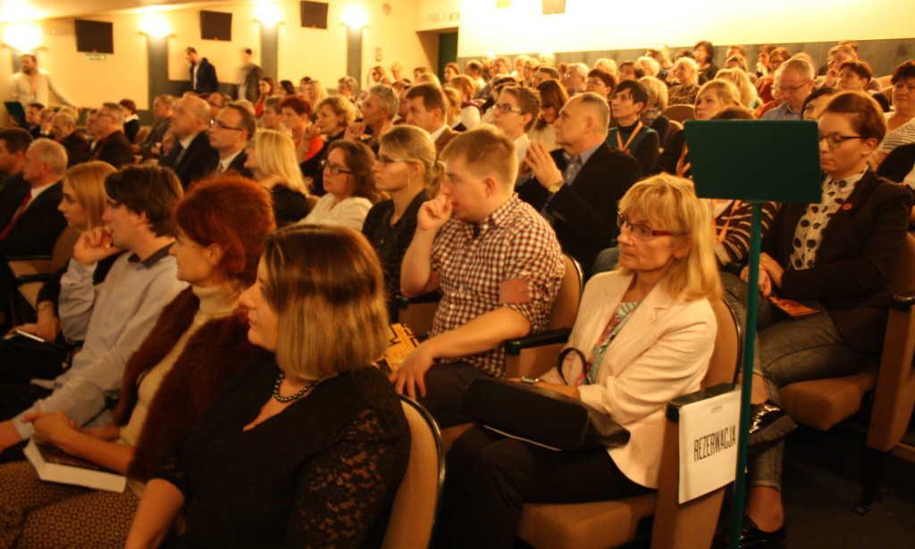Zostań wolontariuszem Festiwalu Filmowego SPEKTRUM