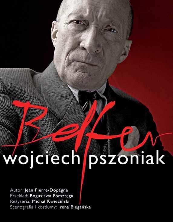 Monodram Wojciecha Pszoniaka