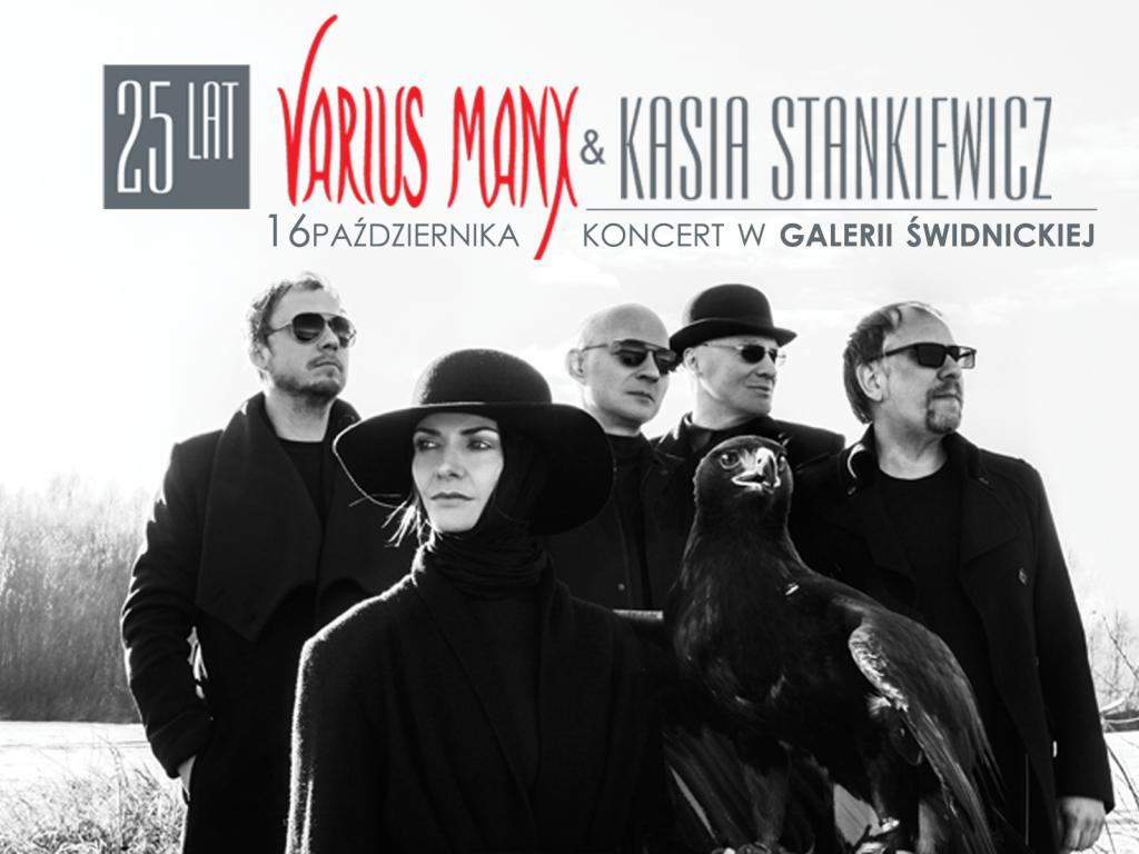 Koncert Varius Manx w Świdnicy