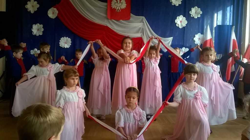 Uczcili Święto Niepodległości