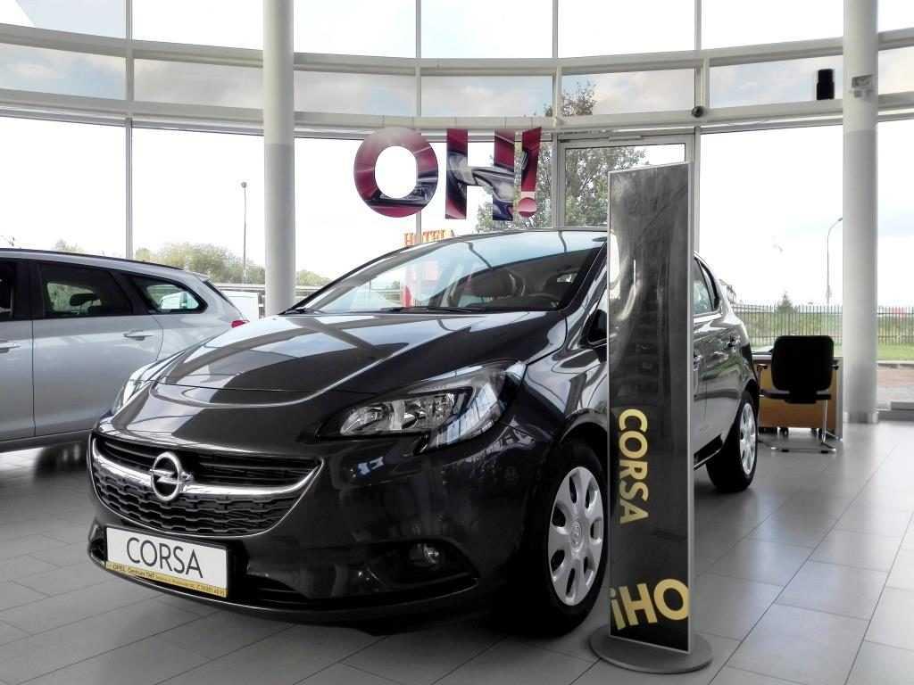 """""""7 w 17"""": siedem nowych modeli marki Opel w 2017 roku"""