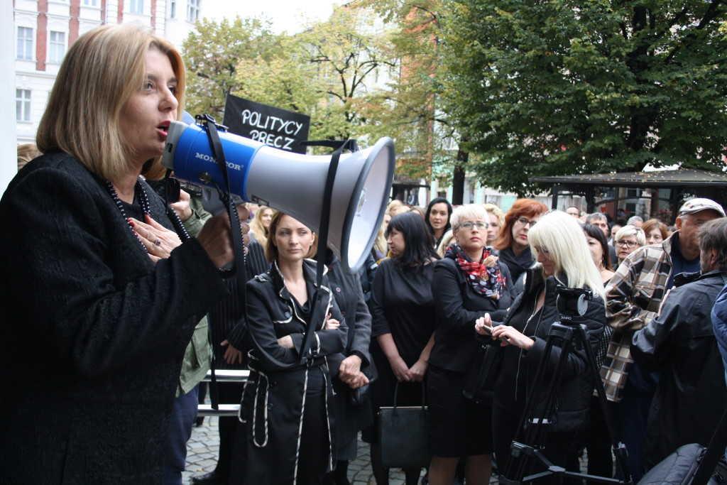 Prezydent Świdnicy w składzie Komitetu Honorowego Referendum ws. Aborcji