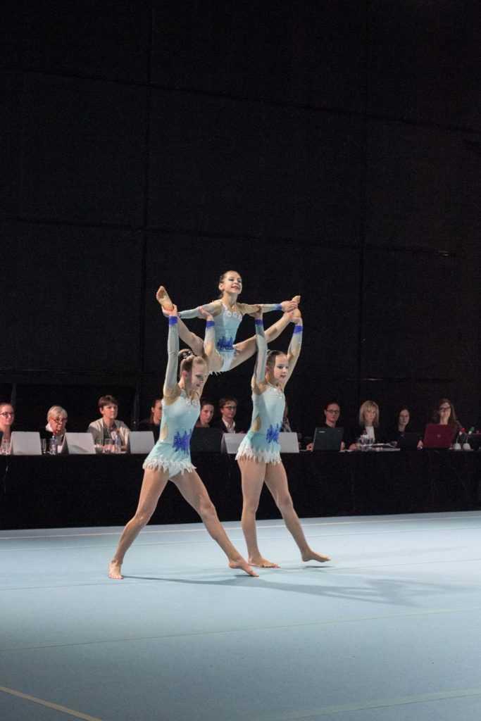 Akrobatyczny sukces w Estonii (FOTO)