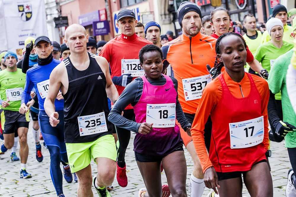 Półmaraton nadal z marką RST w nazwie!