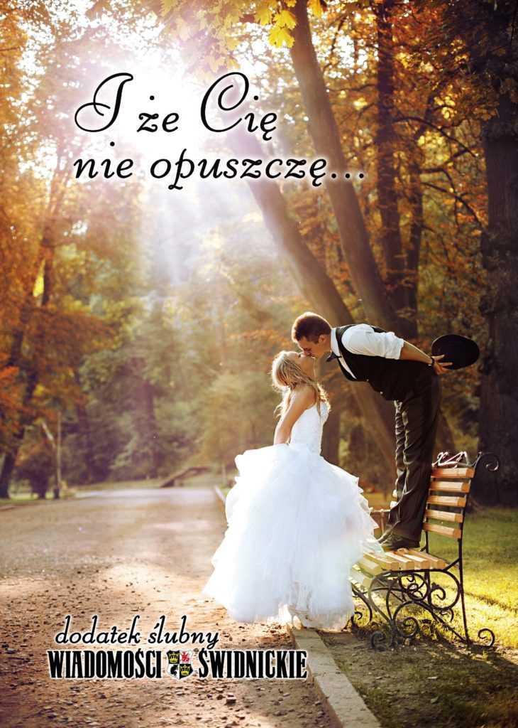 Zaplanuj swój ślub z Wiadomościami!