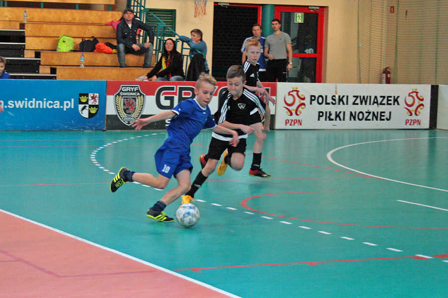 Przed nami Silesian Winter Cup
