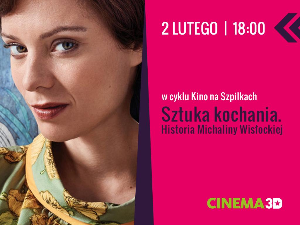 Kino na Szpilkach w klimacie PRL-u