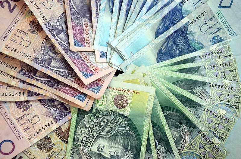 Pieniądze dla muzeum
