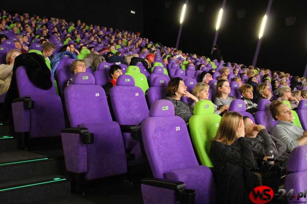 Kino na Szpilkach z okazji Dnia Kobiet (KONKURS)