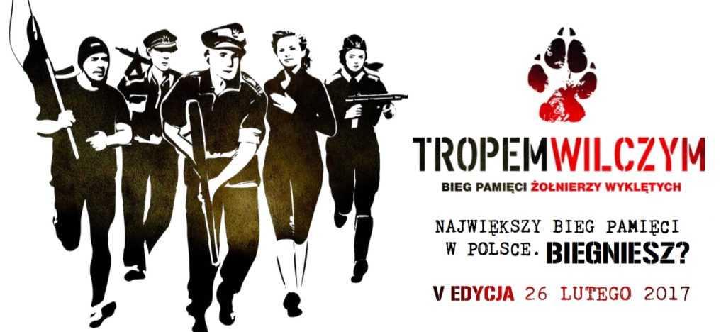 Bieg Topem Wilczym po raz trzeci w Świdnicy
