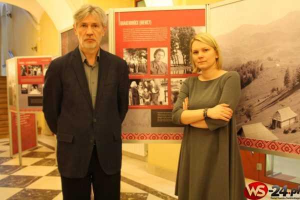 Stanisław Vincenz i Huculszczyzna. Niezwykła wystawa w bibliotece (FOTO)