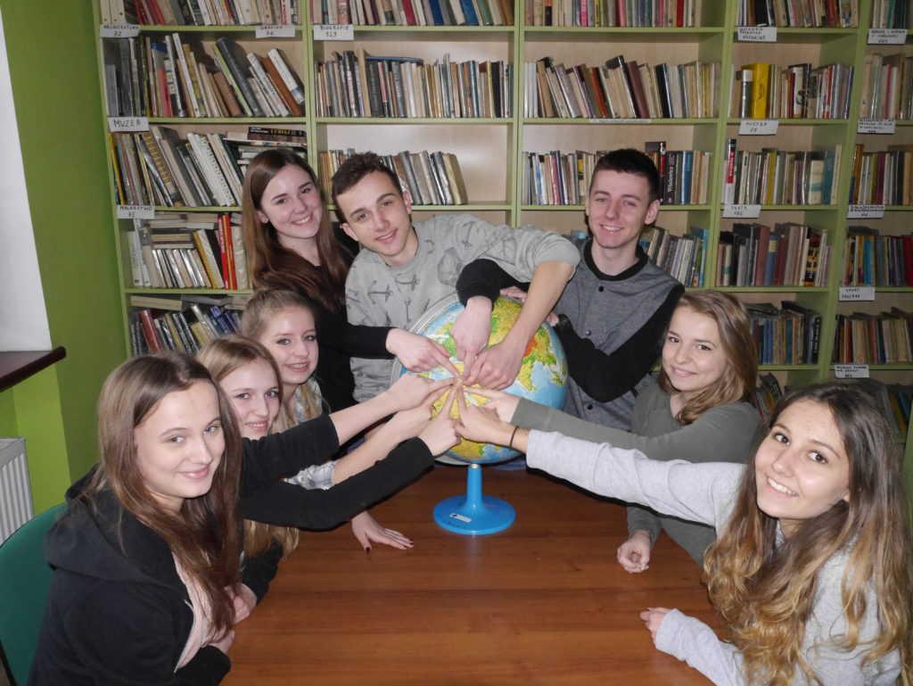 Licealiści lecą do Izraela