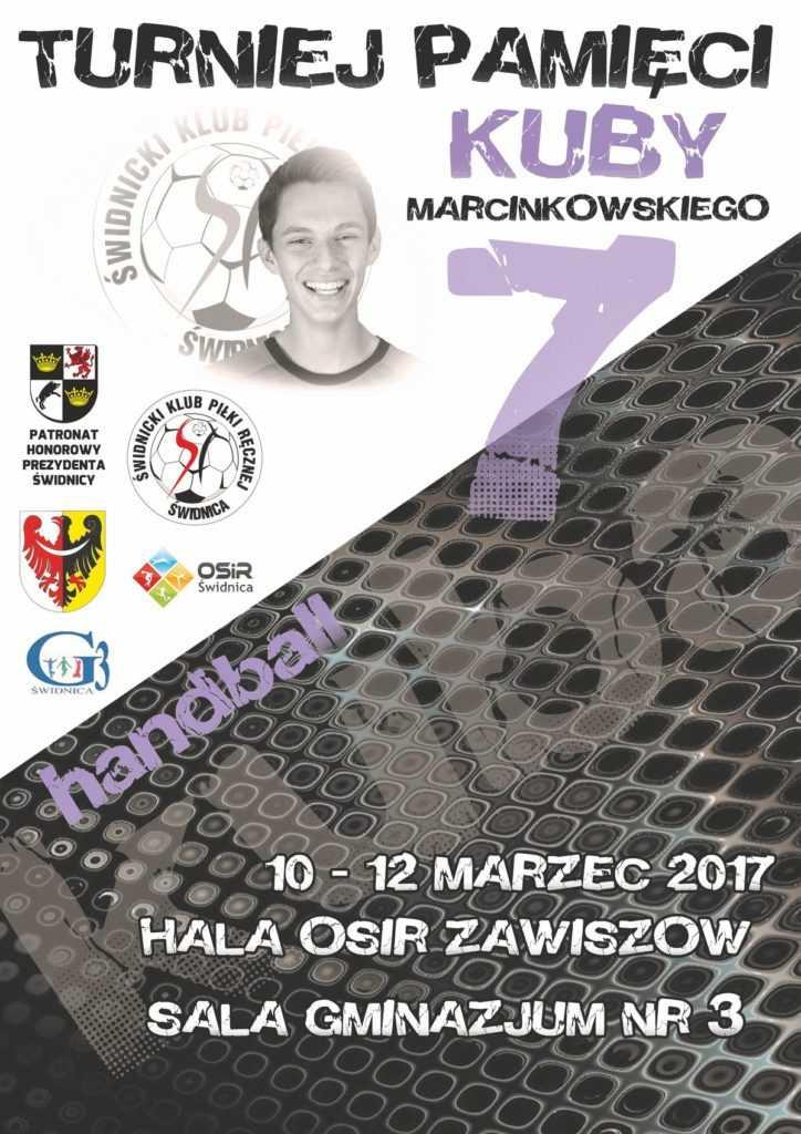 Handballowa rodzina zagra dla Kuby