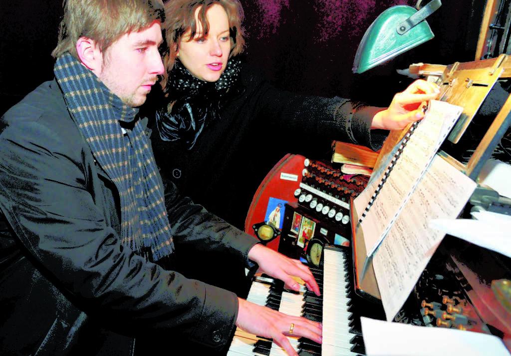 Świętuj urodziny Bacha. Koncert organowy w Świdnicy