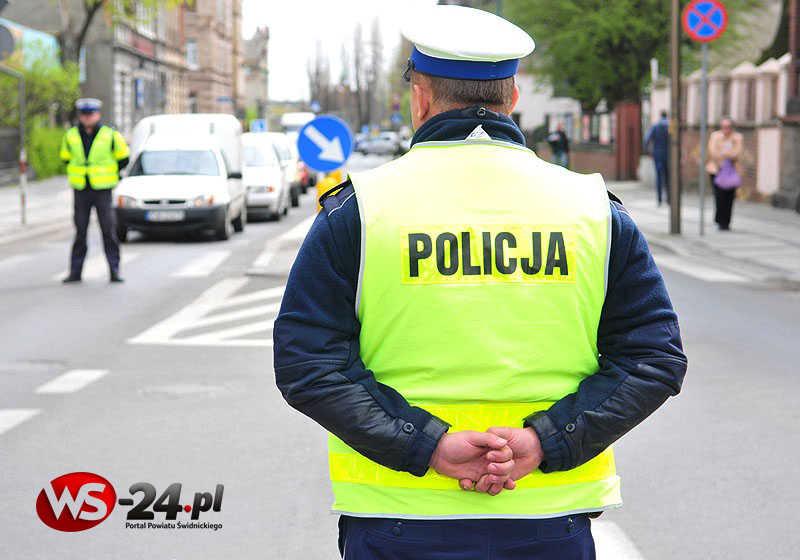 Policja apeluje: uważajcie na drogach