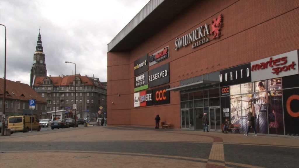 KFC otwiera pierwszą restaurację w Świdnicy