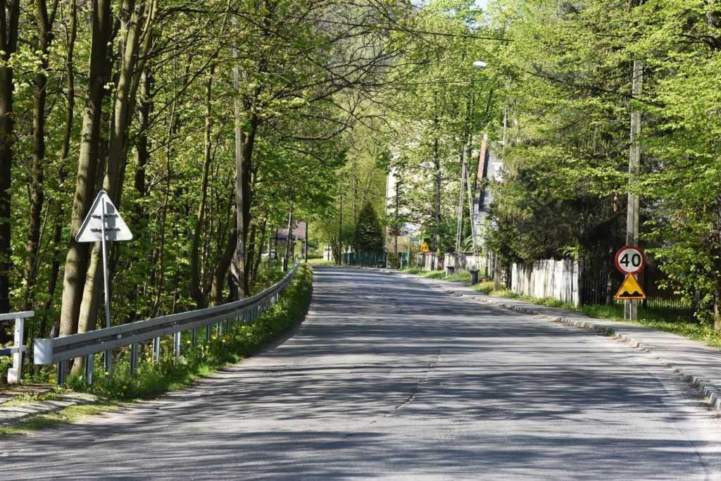 Będzie remont drogi powiatowej
