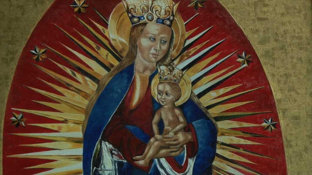 Koronacja Maryi już w sobotę (JAK DOJECHAĆ)