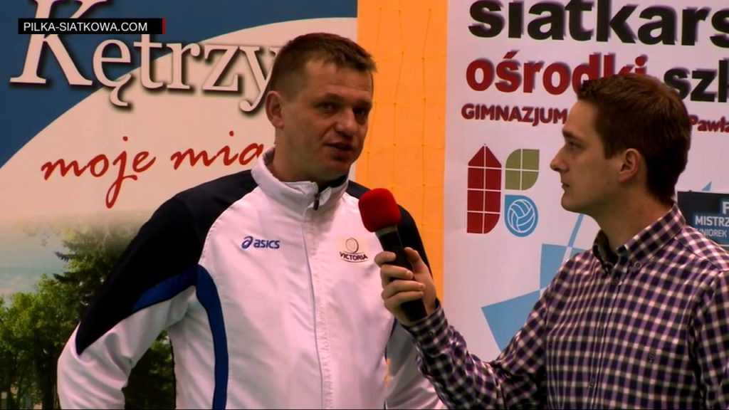 Marek Olczyk mówi pass. Brawo za trzy lata pracy!