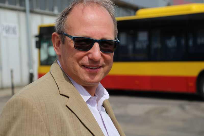 Jakie będą nowe autobusy?