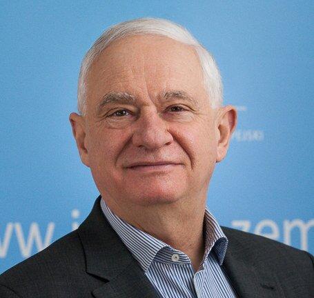 Poseł Janusz Zemke w Świdnicy