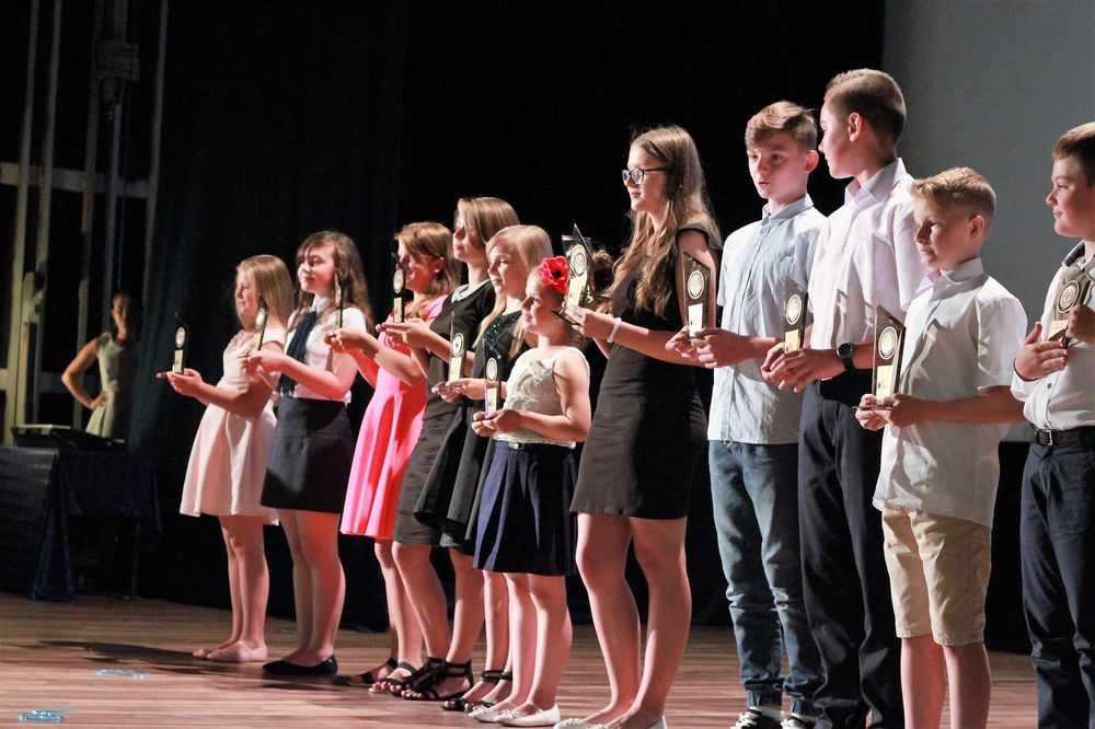 Pochwalili się talentami (FOTO)