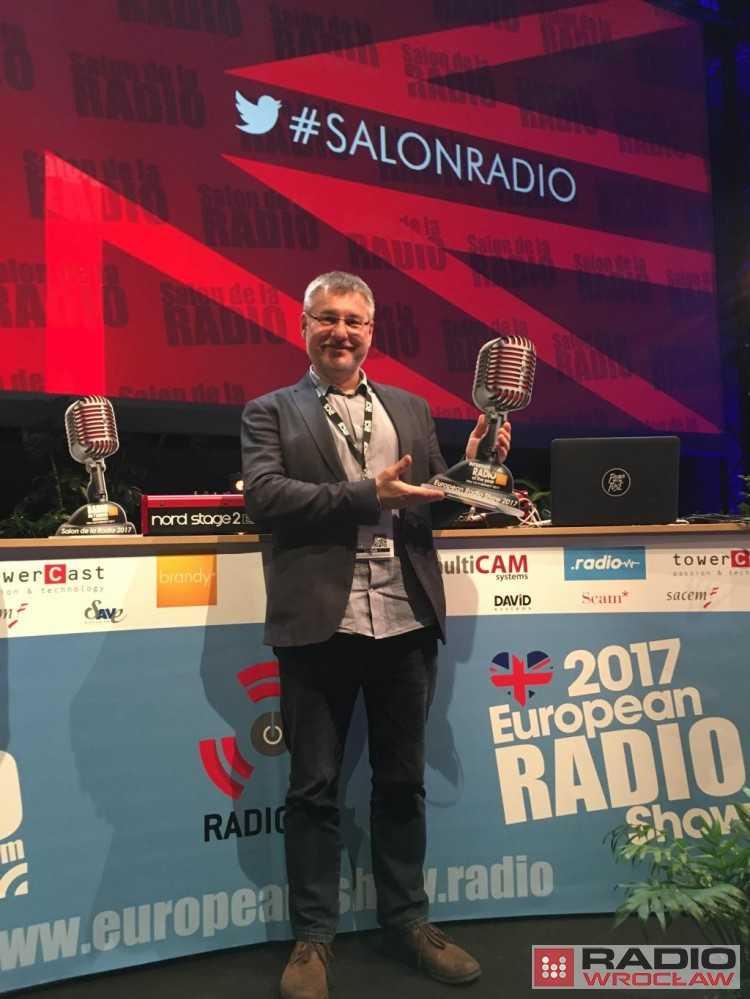 Radio Wrocław – najlepsze w 2017 roku