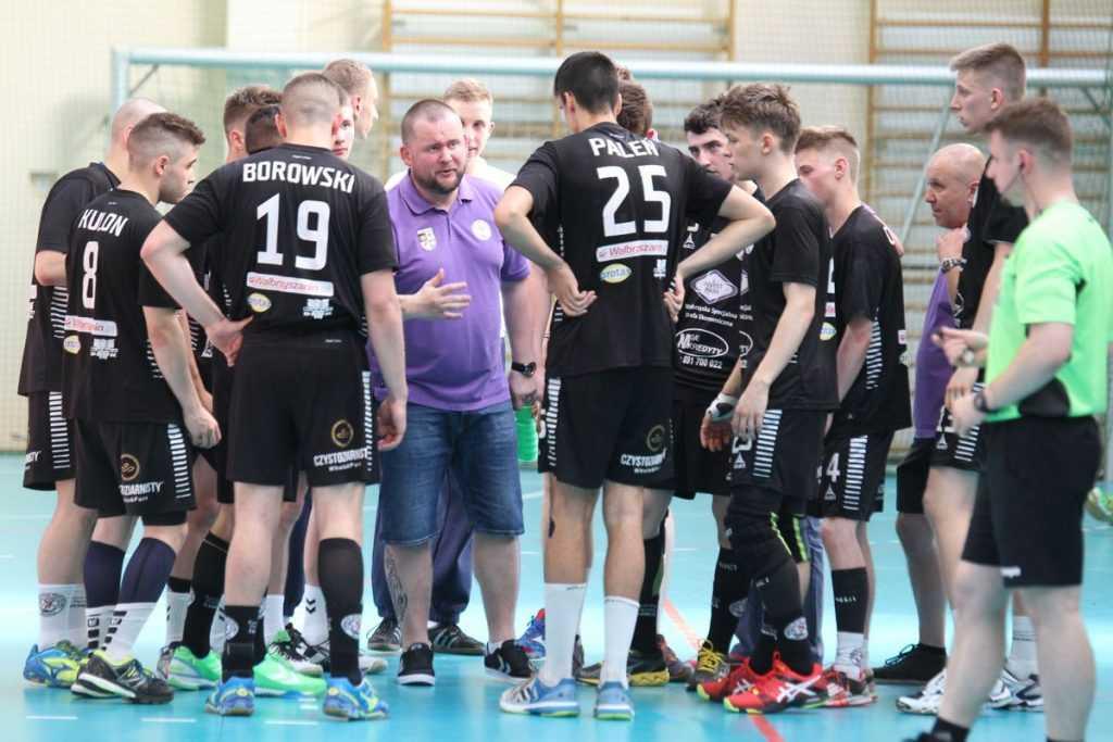 Juniorzy ŚKPR zaczynają walkę w Mistrzostwach Polski