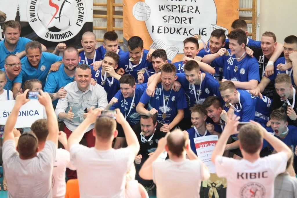 ŚKPR Świdnica mistrzem Polski!!! (FOTO)