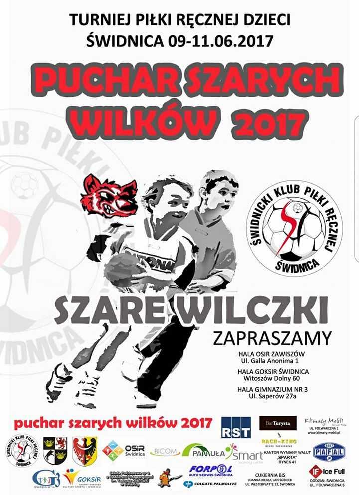 Puchar Szarych Wilków na koniec sezonu