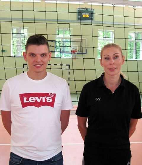 Seniorki Polonii z nowym sztabem trenerskim