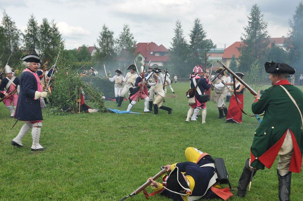 255 lat bitwy pod Burkatowem