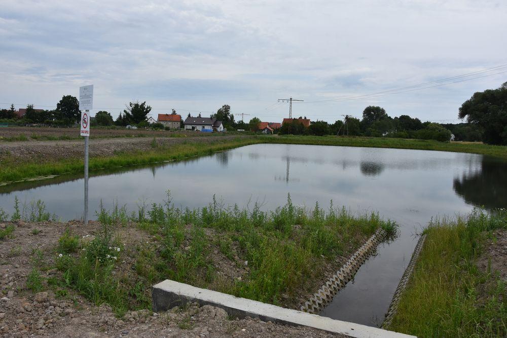 Miliony na usuwanie skutków powodzi