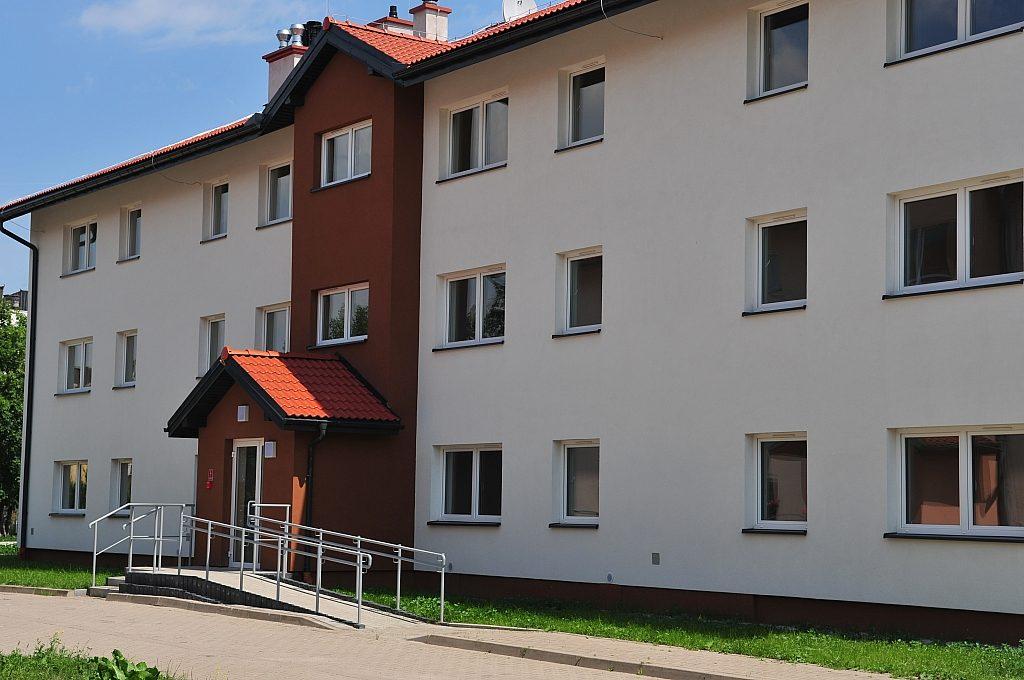Kolejne mieszkania dla świdniczan