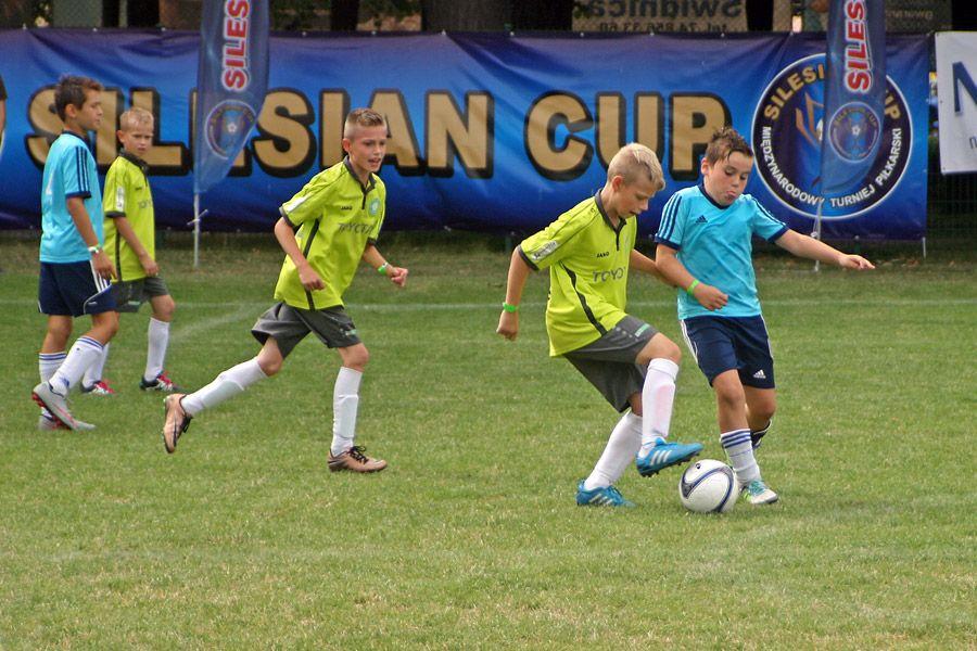 Piłkarskie święto w Świdnicy, rusza Silesian Cup
