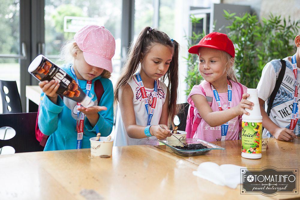 Miasto Dzieci w Galerii Świdnickiej (FOTO)