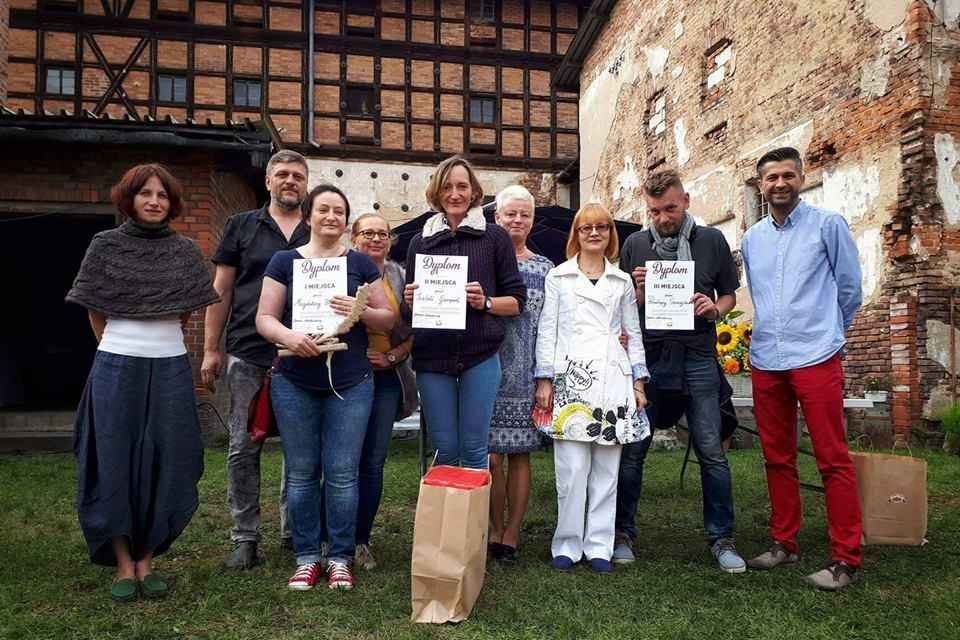 Festiwal Mąki w zabytkowym młynie