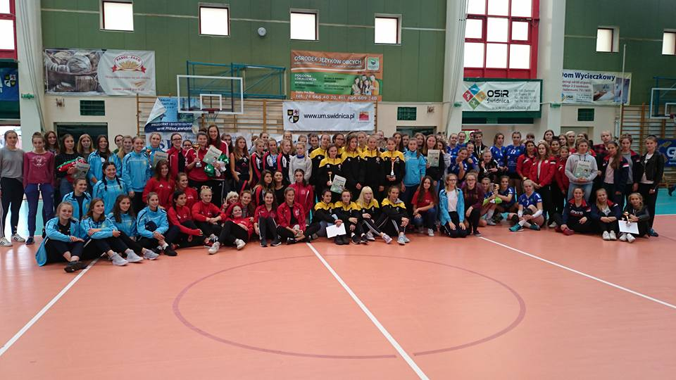 Znamy zwycięzców turnieju im. Tadeusza Ząbka (FOTO)