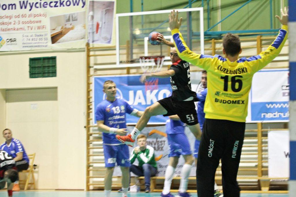 ŚKPR znów wygrał – lider I ligi znów ze Świdnicy (FOTO/WIDEO)