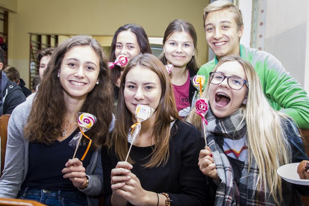 Przyjaciele z Biberach kolejny raz w Kasprowiczu (FOTO)